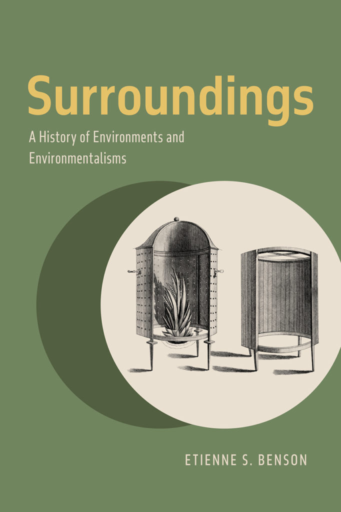 Surroundings cover image